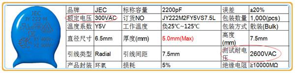 安规电容的额定电压与最大持续电压有什么区别2.jpg