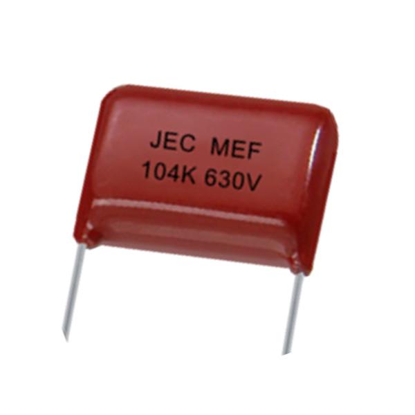 CL21 104K 630V薄膜电容