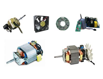 拓邦机电采用智旭电容案例